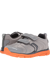Geox Kids - Jr Torque Boy 7 (Little Kid/Big Kid)