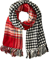 Steve Madden - Double Play-D Blanket Wrap
