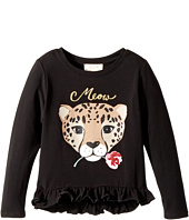 Kate Spade New York Kids - Meow Tee (Toddler/Little Kids)