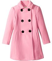 Kate Spade New York Kids - Bow Back Coat (Toddler/Little Kids)