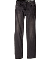 7 For All Mankind Kids - The Slimmy Jeans in Storm Shadow (Big Kids)