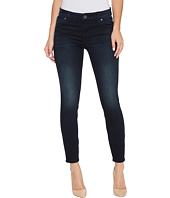 KUT from the Kloth - Connie Ankle Skinny-Regular Hem in Recognizable w/ Euro Base Wash