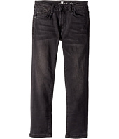 7 For All Mankind Kids - Denim Jeans in Storm Shadow (Little Kids/Big Kids)