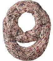 Steve Madden - Chunky Confetti Knit Infinity