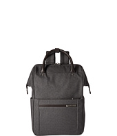 Briggs & Riley - Kinzie Street - Framed Wide Mouth Backpack