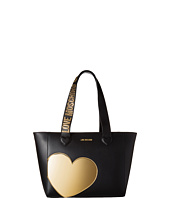 LOVE Moschino - Heart Tote