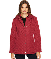 Calvin Klein - Quilted Jacket with Hood