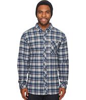 Rip Curl - Mundo Long Sleeve Flannel