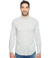 Perry Ellis - Travel Luxe All Over Geometric Shirt