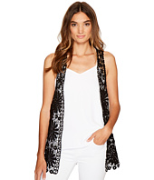 Betsey Johnson - Daisy Vest Cover-Up