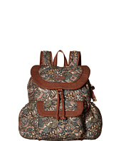 Sakroots - Artist Circle Flap Backpack