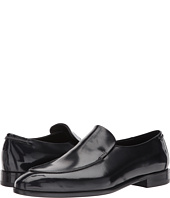 BOSS Hugo Boss - Dress Appeal Brushed Off Leather Loafer by HUGO