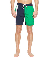 Nautica - Nautica Color Blocked Trunk