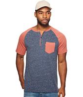Levi's® - Landon Snow Jersey Short Sleeve Henley