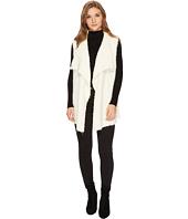 kensie - Bobble Fur Vest KS0K5763