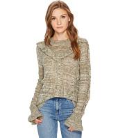 kensie - Tissue Knit Sweater KS0K5661
