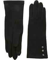 LAUREN Ralph Lauren - Three-Button Touch Glove
