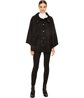 See by Chloe - Light Wool Cape