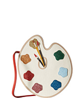 Stella McCartney Kids - Popsicle Glittered Paint Palette Bag