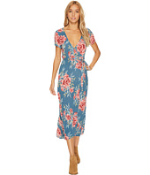 Billabong - Wrap Me Up Dress