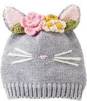 Mud Pie - Cat Knitted Hat