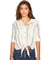 Billabong - Meadow Swing Woven Top