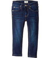 Hudson Kids - Jagger Fit Slim Straight Fit French Terry in Memphis (Toddler/Little Kids/Big Kids)