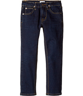 Hudson Kids - Jagger Slim Straight Fit in Shaken Blue (Toddler/Little Kids/Big Kids)