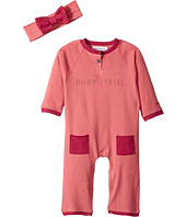 Sonia Rykiel Kids - Romper & Headband Gift Box Set (Infant)