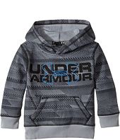 Under Armour Kids - Threadborne Color Blocked Hoodie (Toddler)