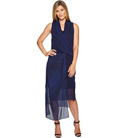 NIC+ZOE - Blue Streaks Dress