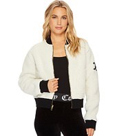 Juicy Couture - Sherpa Reversible Jacket