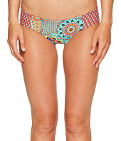 Luli Fama - Mariposita Caribena Tab Side Reversible Full Bottom