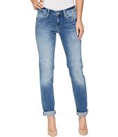 Mavi Jeans - Emma Slim Boyfriend in Light Foggy Vintage