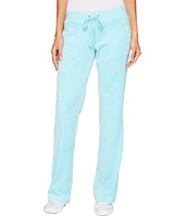 Juicy Couture - Del Rey Velour Pants