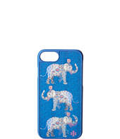 Tory Burch - Hologram Elephant Hard-Shell Case For iPhone 7