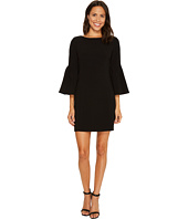 Laundry by Shelli Segal - Crepe Shift Dress