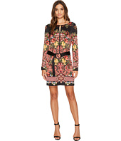 Laundry by Shelli Segal - Placement Print Floral