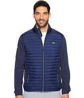 Lacoste - Sport Golf Quilted Jacket