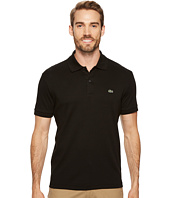 Lacoste - Short Sleeve Jersey Interlock Regular