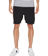 Lacoste - Stretch Taffeta Shorts