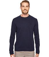 Lacoste - Light Brushed Fleece Sweatshirt