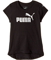 Puma Kids - Jersey Screen Print Tee (Little Kids)