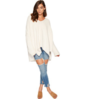 Free People - Take Over Me V-Neck