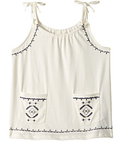 Roxy Kids - Among the Leaves Tank Top (Big Kids)