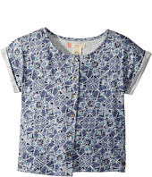 Roxy Kids - Crystal Air Top (Big Kids)