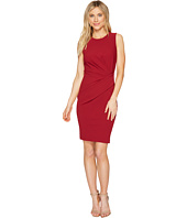Calvin Klein - Ruched Sheath Dress CD7C16AX