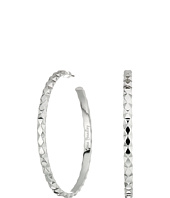 Vera Bradley - Chic Elements Large Hoop Earrings