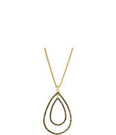 Vera Bradley - Whisper Links Pendant Necklace
