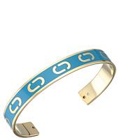 Marc Jacobs - Icon Enamel Cuff Bracelet